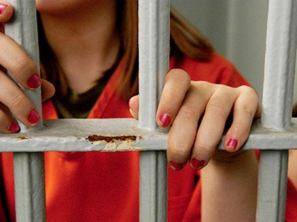 سجينات-سوريات